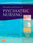 Test Bank for Principles and Practice of Psychiatric Nursing