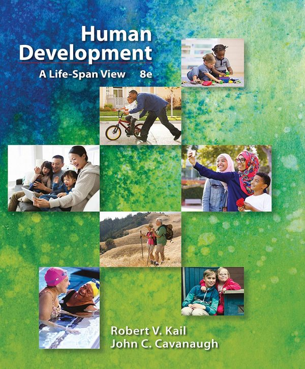 Test Bank for Human Development: A Life-Span View