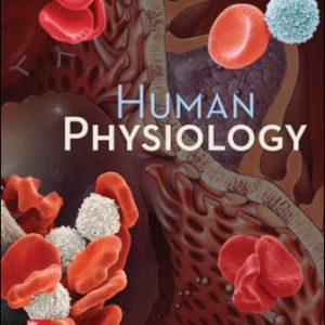 Solution Manual for Human Physiology 15th Edition Fox