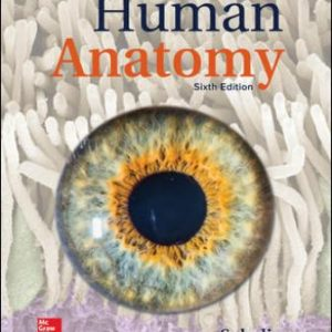 Solution Manual for Human Anatomy 6th Edition Saladin