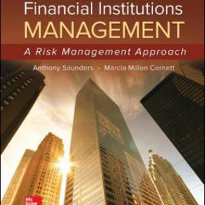 Test Bank for Financial Institutions Management: A Risk Management Approach 9th Edition Saunders