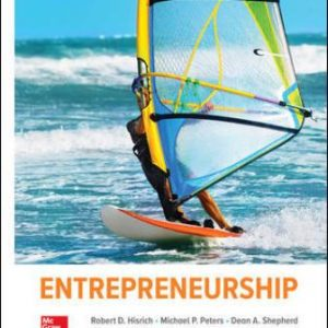 Solution Manual for Entrepreneurship 11th Edition Hisrich