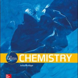 Test Bank for Chemistry 5th Edition Burdge