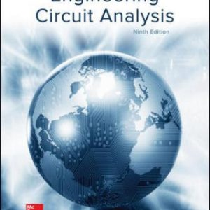 Solution Manual for Engineering Circuit Analysis 9th Edition Hayt