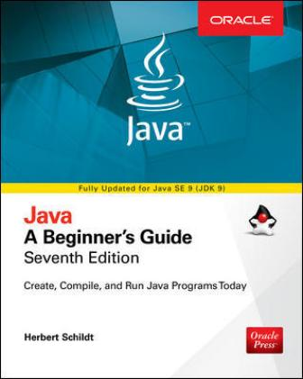 Test Bank for Java: A Beginner's Guide 7th Edition Schildt