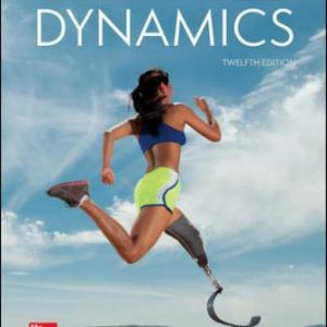 Test Bank for Vector Mechanics for Engineers: Dynamics 12th Edition Beer