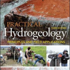 Test Bank for Practical Hydrogeology: Principles and Field Applications 3rd Edition Weight