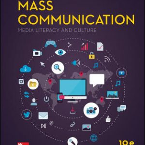 Test Bank for Introduction to Mass Communication 10th Edition Baran