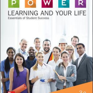 Test Bank for P.O.W.E.R. Learning and Your Life: Essentials of Student Success 3rd Edition Feldman