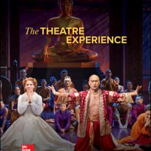 Test Bank for The Theatre Experience 14th Edition Wilson