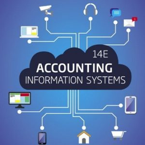 Solution Manual for Accounting Information Systems 14th Edition Romney