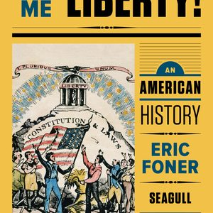 Solution Manual for Give Me Liberty! An American History Seagull 5th Edition One-Volume Foner