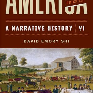 Test Bank for America A Narrative History Brief 11th Edition Volume 1 Shi