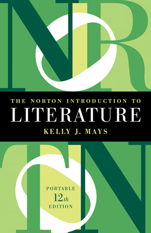Solution Manual for The Norton Introduction to Literature Portable 12th Edition Mays
