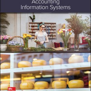 Test Bank for Accounting Information Systems 3rd Edition Richardson