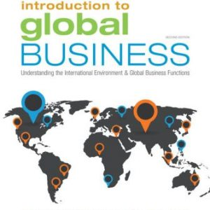 Test Bank for Introduction to Global Business 2nd Edition Gaspar