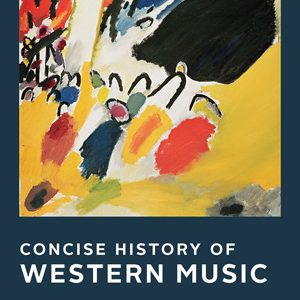 Solution Manual for Concise History of Western Music 5th Edition Hanning
