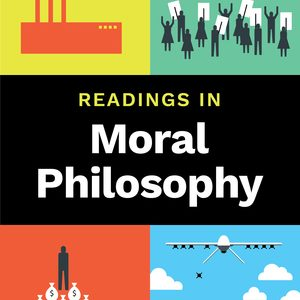 Test Bank for Readings in Moral Philosophy 1st Edition Wolff