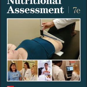 Solution Manual for Nutritional Assessment 7th Edition Nieman