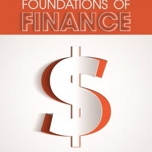 Test Bank for Foundations of Finance 9th Edition Keown