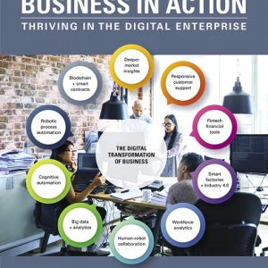 Solution Manual for Business in Action 9th Edition Bovee