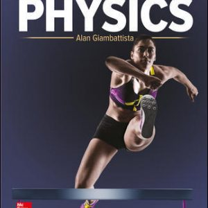 Solution Manual for Physics 5th Edition Giambattista