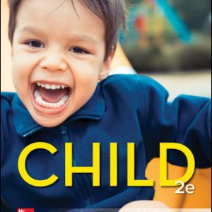 Solution Manual For Child 2nd Edition Martorell