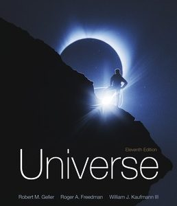 Test Bank for Universe 11th Edition Geller