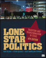 Solution Manual for Lone Star Politics Tradition and Transformation in Texas 6th Edition Collier