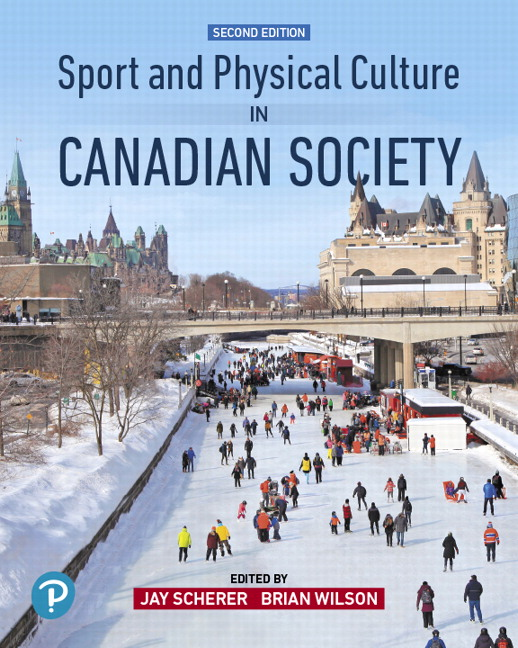 Solution Manual For Sport And Physical Culture In Canadian