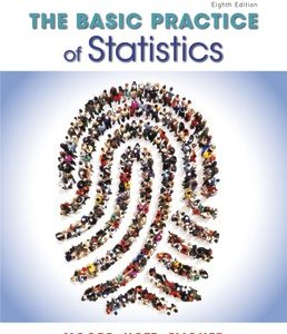 Test Bank for Basic Practice of Statistics 8th Edition S. Moore