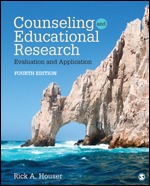 Test Bank for Counseling and Educational Research Evaluation and Application 4th Edition A. Houser
