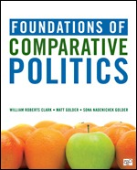 Test Bank for Foundations of Comparative Politics 1st Edition Clark