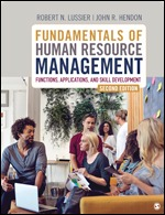 Test Bank for Fundamentals of Human Resource Management 2nd Edition Lussier