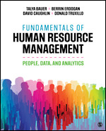 Test Bank for Fundamentals of Human Resource Management People Data and Analytics 1st Edition Bauer