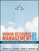 Test Bank for Human Resource Management Functions