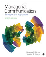 Test Bank for Managerial Communication Strategies and Applications 7th Edition Hynes