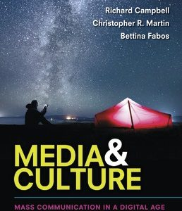 Test Bank for Media & Culture An Introduction to Mass Communication 11th Edition Campbell