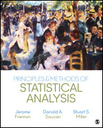 Test Bank for Principles and Methods of Statistical Analysis Frieman