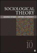 Test Bank for Sociological Theory 10th Edition Ritzer