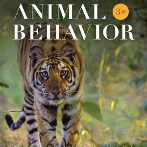 Test Bank for Perspectives on Animal Behavior 3rd Edition Goodenough