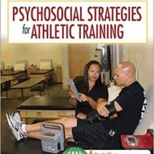 Test Bank for Psychosocial Strategies for Athletic Training 1st Edition Granquist