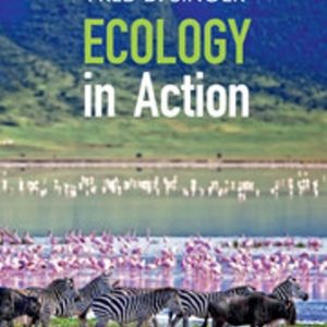 Test Bank for Ecology in Action 1st Edition Singer