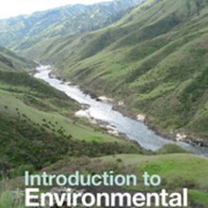 Solution Manual for Introduction to Environmental Modeling 1st Edition Gray