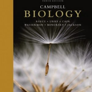 Solution Manual for Campbell Biology 10th Edition Reece