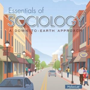 Solution Manual for Essentials of Sociology 11th Edition Henslin
