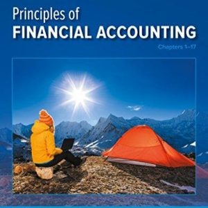 Solution Manual for Principles of Financial Accounting 23rd Edition Wild