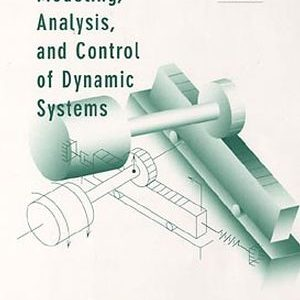 Solution Manual for Modeling Analysis and Control of Dynamic Systems 2nd Edition Palm