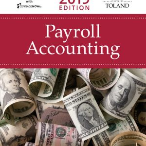 Solution Manual for Payroll Accounting 29th Edition Bieg