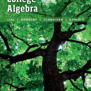 Test Bank for College Algebra 12th Edition Lial